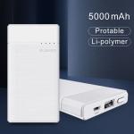 5000mAh Power Banks