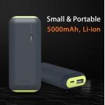 USB Power Bank-5000mAh