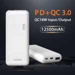 18W Power Bank -12500mAh