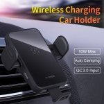 Wireless Car Charger Mount Holder